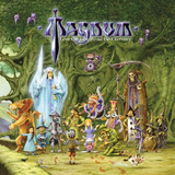 Magnum:lost On The Road To Eternity cd Duplo lançamento