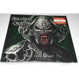 Malevolent Creation   The 13th Beast  slipcase