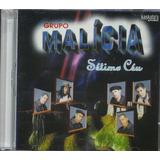 Malícia   Cd Sétimo Céu   Grupo Malícia