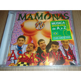 Mamonas Assassinas  cd Novo Lacrado
