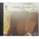 Mandy Moore Coverage   Novo Lacrado Original