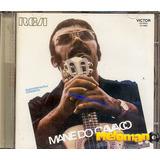 Mané Do Cavaco 1973 Martinho Da Vila Apresenta Cd