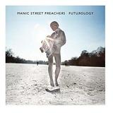 Manic Street Preachers   Futurology Ed Limitada Duplo Import