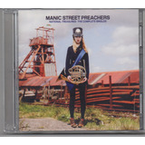 Manic Street Preachers   National Treasures Cd Duplo Lacrado