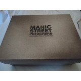 Manic Street Preachers   Postcards From A Young Man   Box