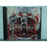 Mano Negra     In The Hell Of Patchinko  Cd