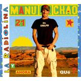 Manu Chao   La Radiolina