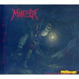 Manzer 2013 Light Of The Wreckers Cd Com Letras Importado