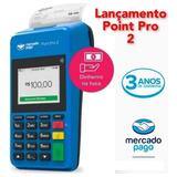 Maquina Mercadopago Point Pro 2