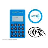Maquininha Cartão Crédito/débito Mercadopago 3 Anos Garantia