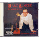 Marc Almond 1985 Stories Of Johnny Cd Importado Soft Cell