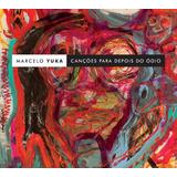 Marcelo Yuka   Canções Para Depois Do Ódio   Digipack