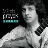 Márcio Greyck Sempre   Cd Mpb