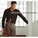 Marcos Lessa   Deslizando Na Canção Cd