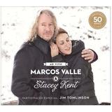 Marcos Valle Ao Vivo Stacey Kent Cd Lacrado Sonyy Music