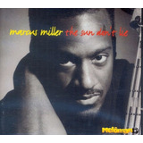 Marcus Millers 1993 The Sun Don t Lie Cd Importado