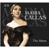 Maria Callas   The Album