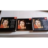 Maria Callas Box 2 Cds Carmen 1964 Importado Com Livreto
