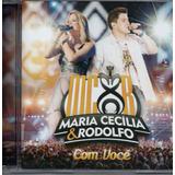 Maria Cecília E Rodolfo    Com Você