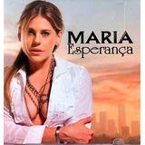 Maria Esperança   Trilha Sonora Novelas   Cd