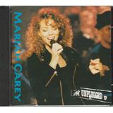 Mariah Carey   Cd Ep Mtv Unplugged   1992