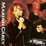 Mariah Carey Mtv Unplugged   Cd Pop