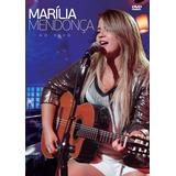 Marília Mendonça   Ao Vivo   Dvd