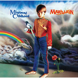 Marillion   Misplaced Childhood Cd   Pronta Entrega