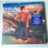 Marillion  misplaced Childhood Deluxe 4 Lp Box Set 180 Gr