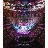 Marillion All One Tonight Live At The Royal Albert 2 Dvds