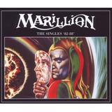 Marillion The Singles 1982 1988  3cd