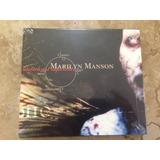 Marilyn Manson Cd Antichrist Superstar Lacrado