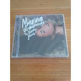 Marina And The Diamonds Cd The Family Jewels Import Lacrado