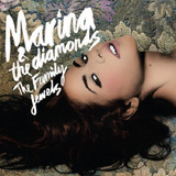 Marina And The Diamonds The Family Jewels   Cd Pop
