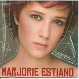 Marjorie Estiano   Cd   Ouvir Uma Faixa Lacrado