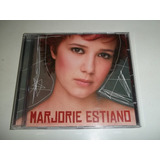 Marjorie Estiano   Cd So Easy   Excelente Estado