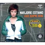 Marjorie Estiano Cd Single Você Sempre Será   Novo Lacrado