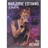 Marjorie Estiano E Banda   Dvd Ao Vivo   2005   Lacrado