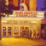 Mark Knopfler ¿ Screenplaying