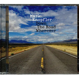 Mark Knopfler Down The Road Wherever Cd Importado