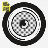 Mark Ronson Uptown Special   Cd Pop