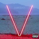 Maroon 5   V   Cd Digifile