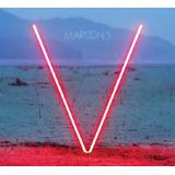 Maroon 5 V   Cd Pop