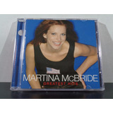 Martina Mcbride   Greatest Hits   Cd Imp Country Av8