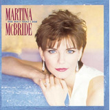 Martina Mcbride   The Way That I Am  paper Sleeve