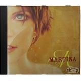 Martina Mcbride Martina   Novo Lacrado Original