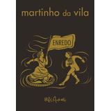 Martinho Da Vila   Enredo   Dvd