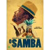 Martinho Da Vila   O Samba   Dvd