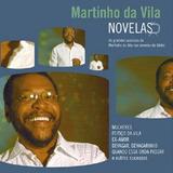 Martinho Da Vila Novelas   Cd Samba