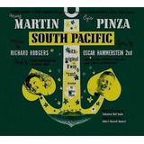 Mary Ezio Martin Pinza South Pacific Cd